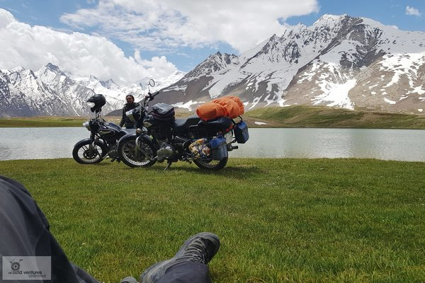 LBE | Epic Zanskar edition - Tour