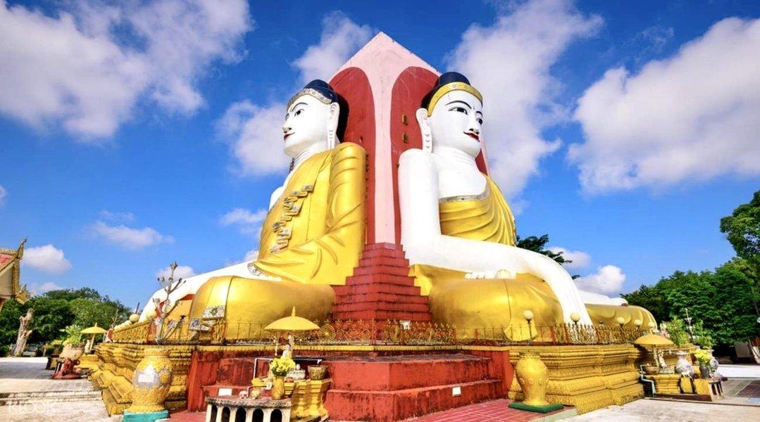 Excursion Tour in Bago - Tour