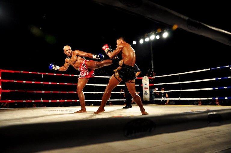 Chaweng Stadium Muay Thai Boxing in Koh Samui - Tour