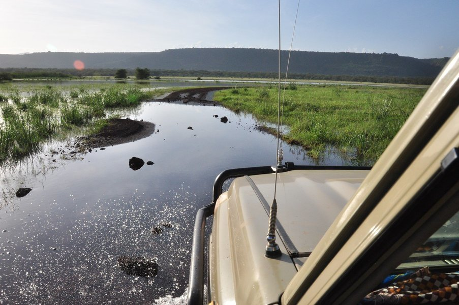 Tanzania in Luxury Style - Tour