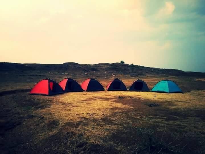 Trek + Camp to Harishchandraghad - Tour