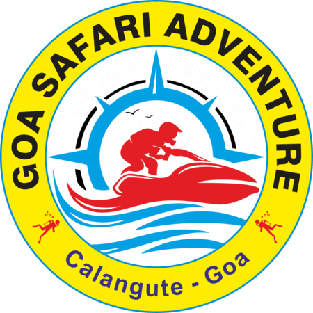 Goa Safari Adventure Logo