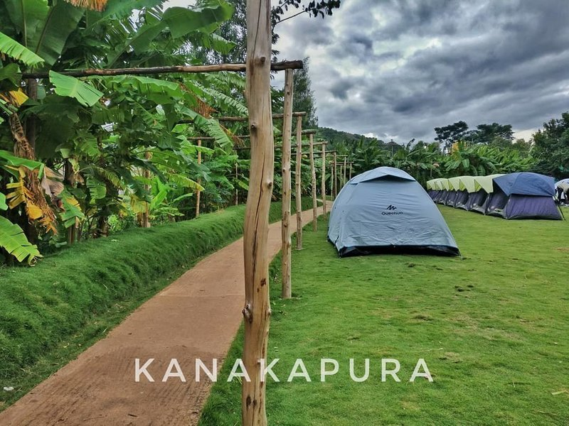 Kanakpura Adventure Camping With Activities - Tour