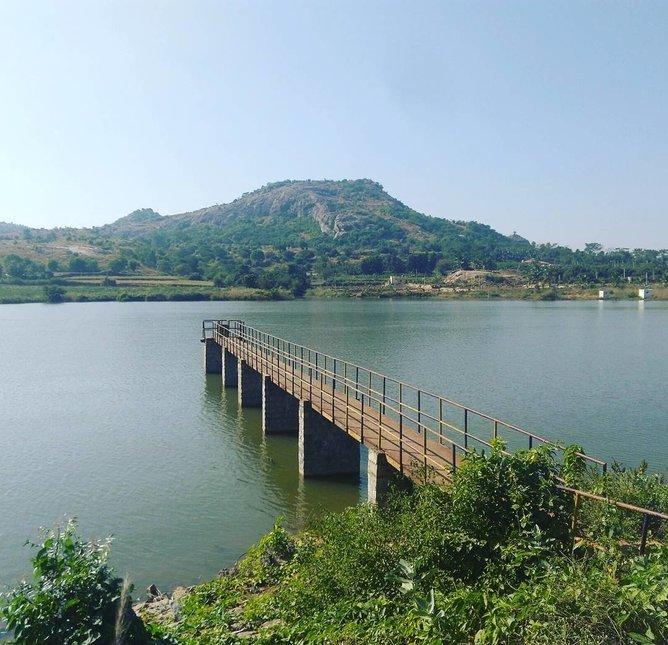 Kanakpura Day Outing With Activities - Tour