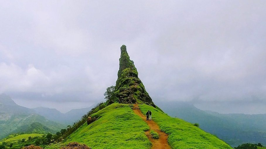 Irshalgad Night Trek - Tour