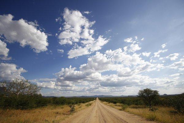 Namibia's Wild Side Camping Safari - Tour