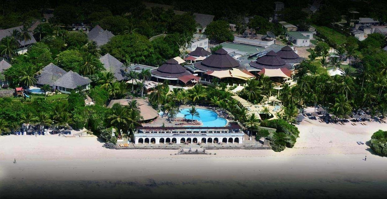 Leopard Beach Resort and Spa - Tour