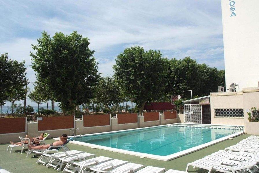 Hotel Mont-Rosa*** - Tour