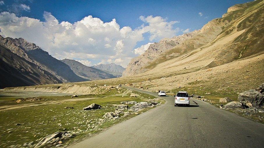 Best of Leh-Ladakh in 7 Days - Tour