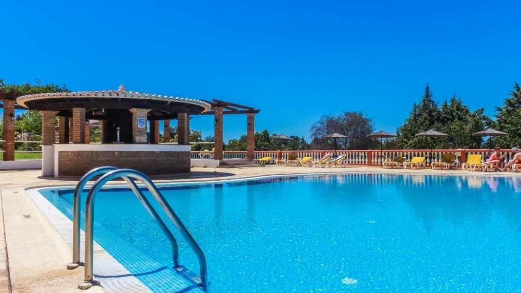 Colina Da Lapa Resort **** - Tour