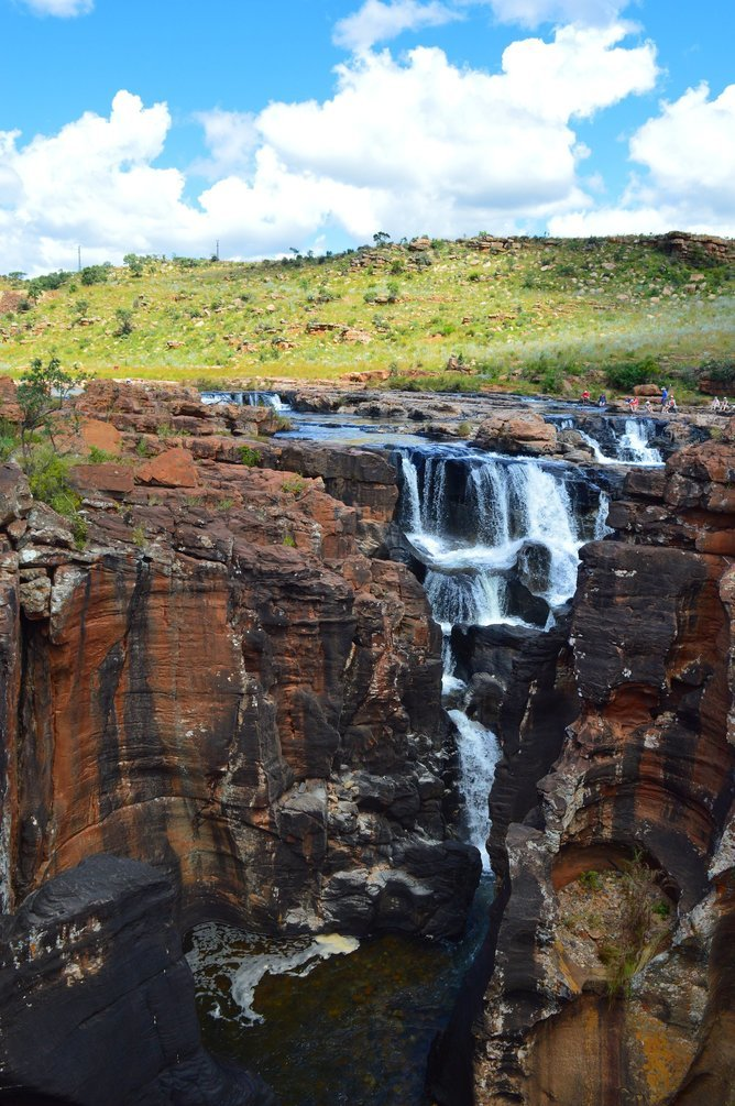 Jewels of North & East South Africa - Tour