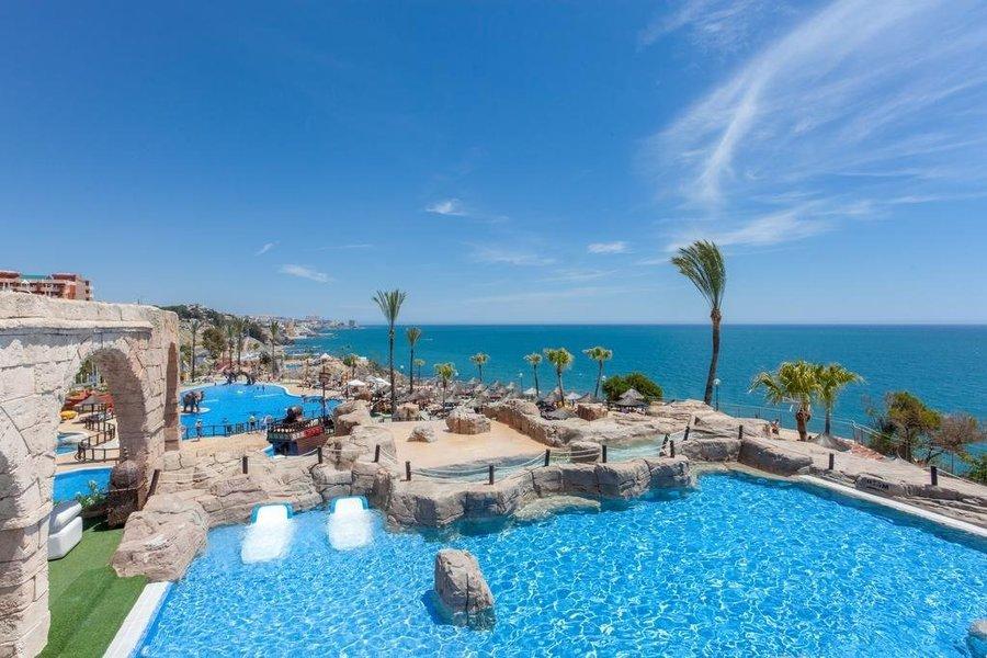 Hotel Hydros & Spa **** - Tour