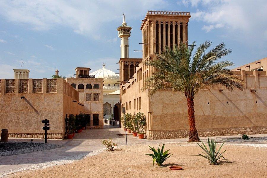 Old Dubai City Tour - Tour