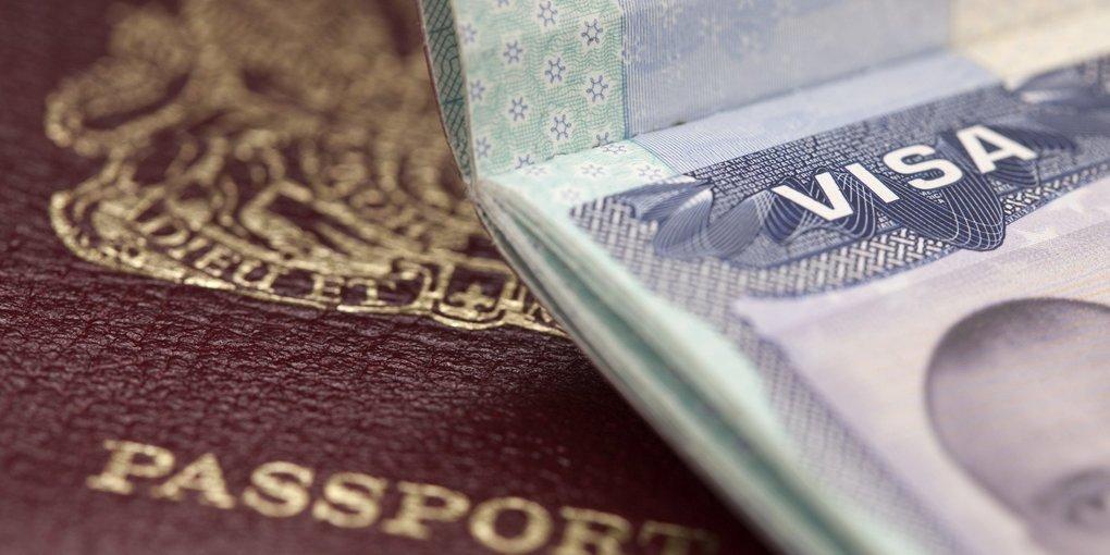 Apply For Dubai (UAE) Visa - Tour