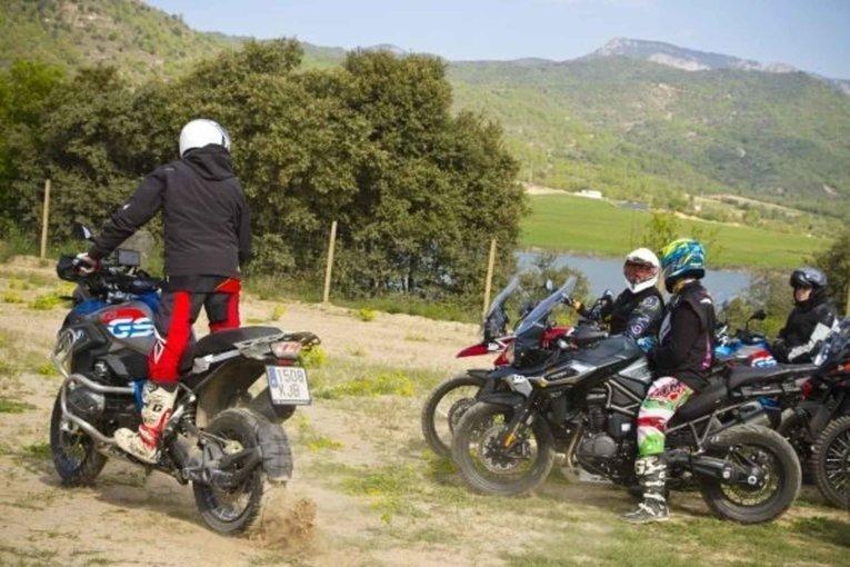 Curso iniciación Trail - Madrid - Ocaña - 2 días - Tour