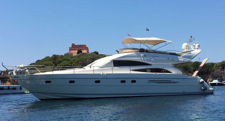 Luxury Yacht Charter Experience - Tour