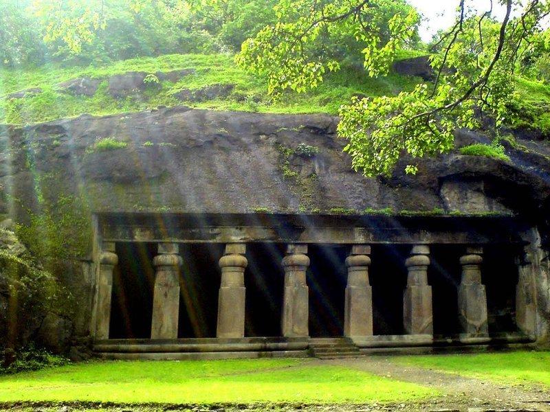 Elephanta Caves Tour from Mumbai - Tour
