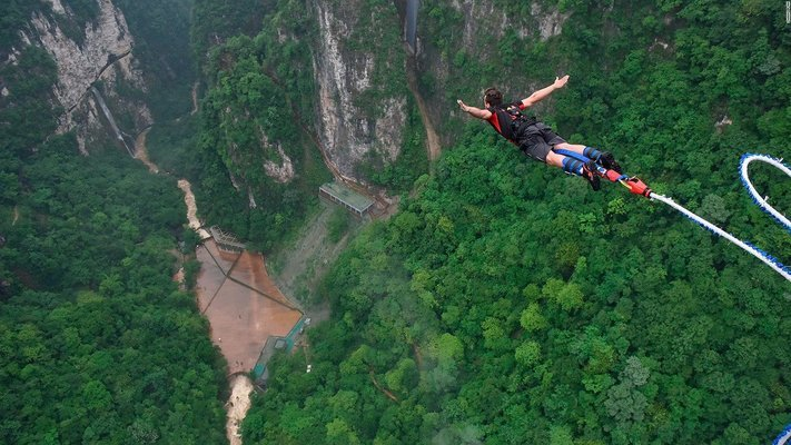 Kolad Bungee Jumping Experience from Mumbai - Tour