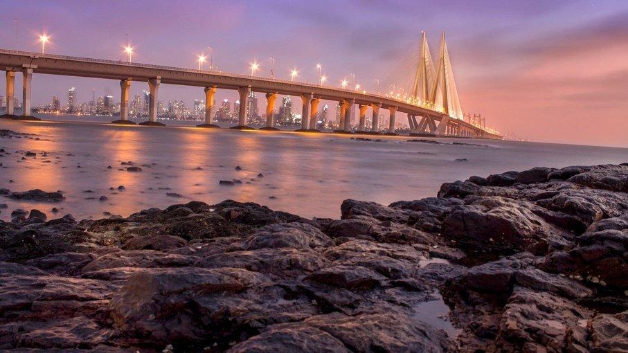 Mumbai Instagram Tour - Tour