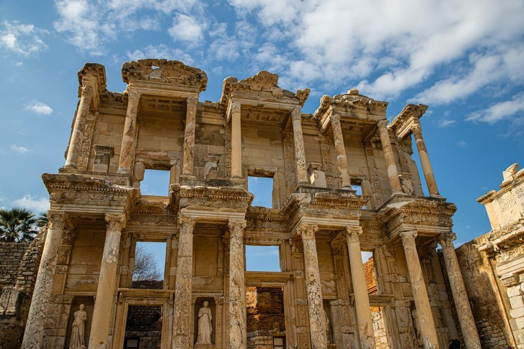 Ephesus One Day Tour with Optional Domestic Flights - Tour