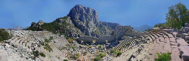 Termessos and Via Sebaste Tour - Tour