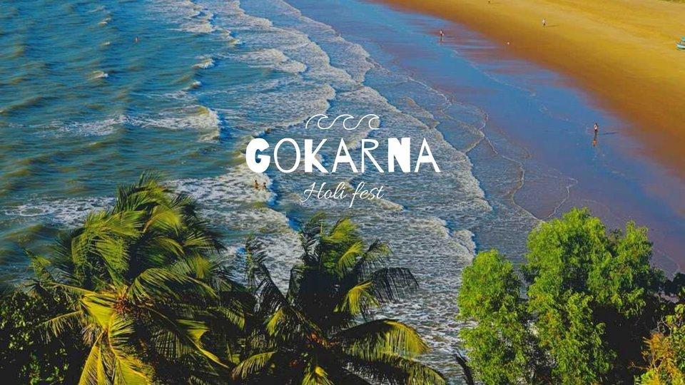 Gokarna Holi Trip - Tour
