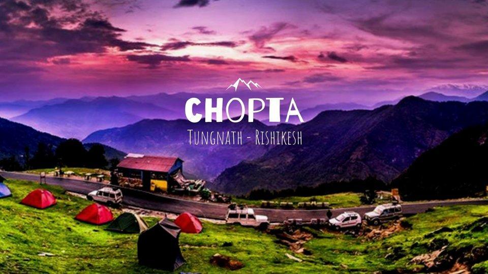Chopta - Tungnath - Rishikesh Holi Trip - Tour