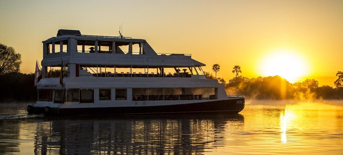 Mandovi River Party Cruise with Island Hopping in Goa - Tour