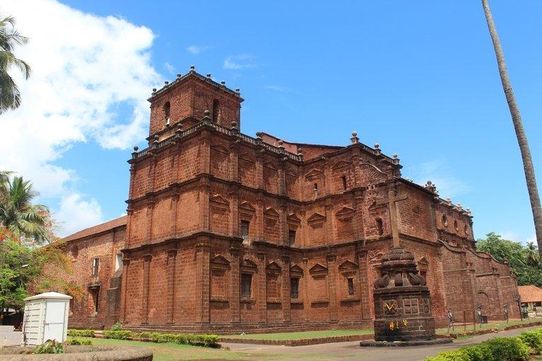 The Forgotten City of Ella at Old Goa - Tour
