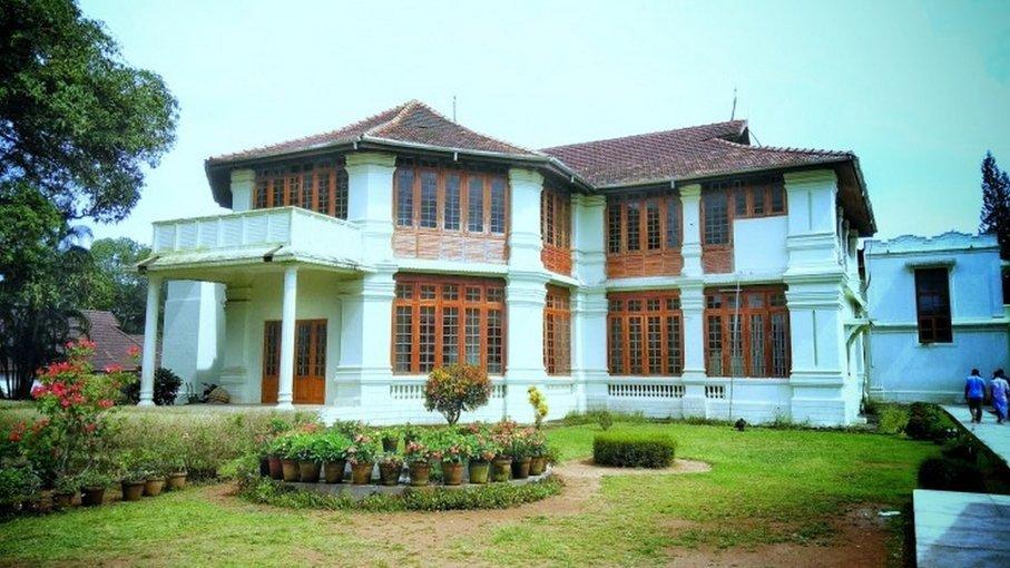 Cochin Sightseeing Day Tour - Tour