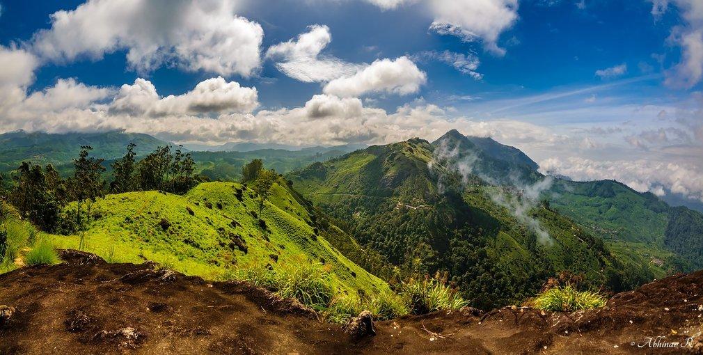 Lakshmi Hills Trekking from Munnar - Tour