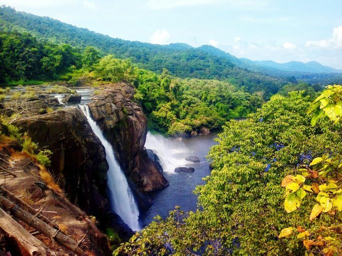 Athirappilly Falls Day Tour from Cochin - Tour