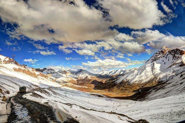 Ladakh Trip - Tour