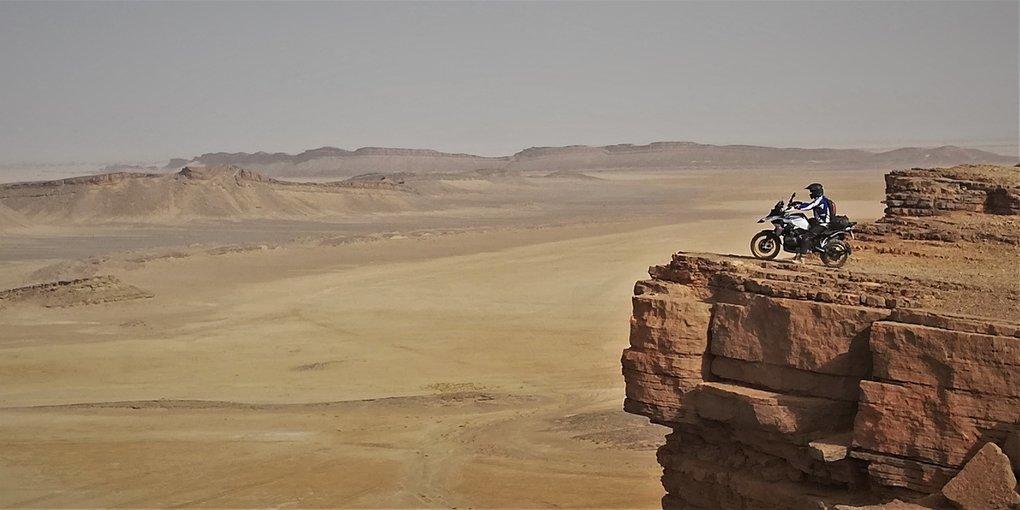 Lost Roads - Marruecos Trail ON/OFFROAD - Tour