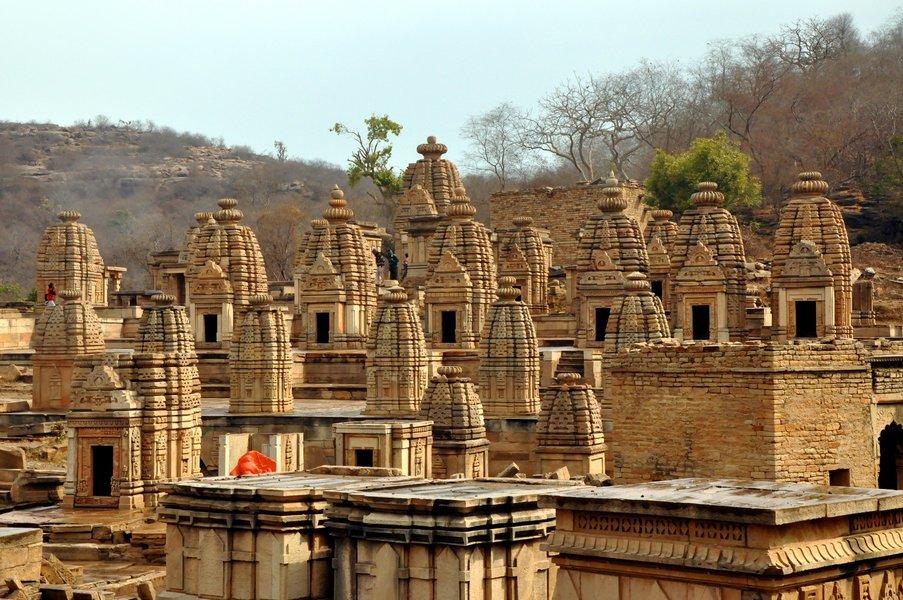 Mitawali, Padavali full day tour from Gwalior - Tour