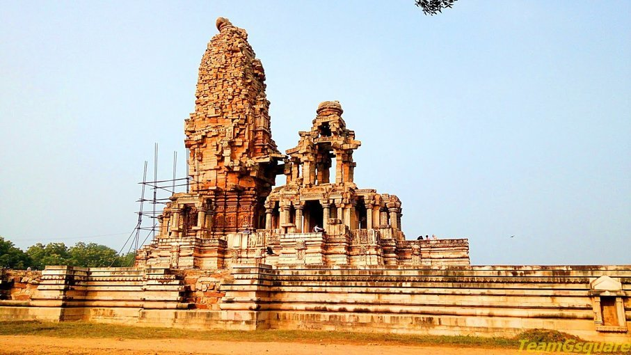 4 Religious temple full day tour from gwalior - Tour