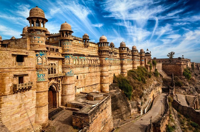 Gwalior City Day Tour - Tour