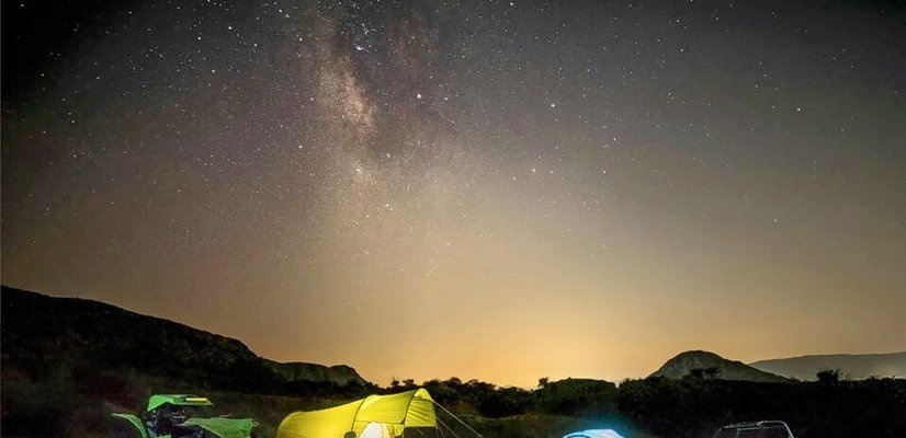 2D1N Adventure Camping in Jaipur - Tour
