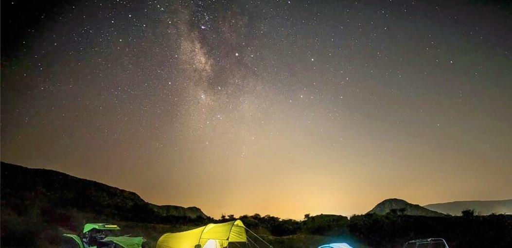 2D1N Adventure Camping in Jaipur - Tour