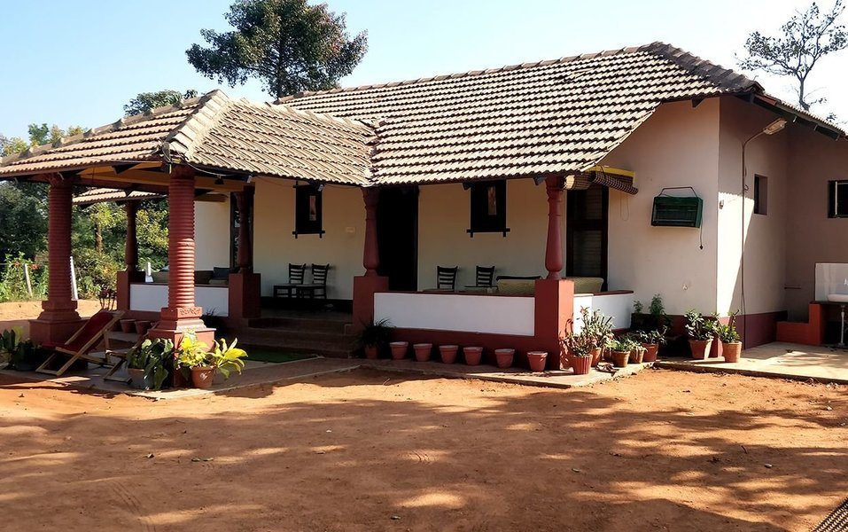 Western Valley Homestay - Tour