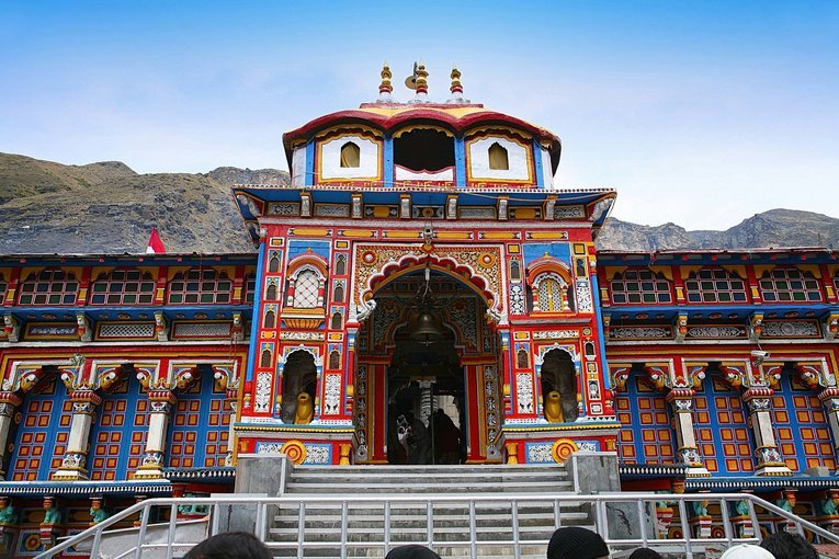Chardham Yatra By Helicopter - Tour