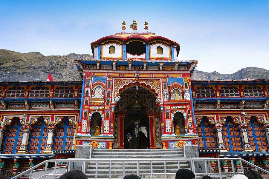 Do Dham(Badrinath & Kedarnath) Yatra by Helicopter - Tour