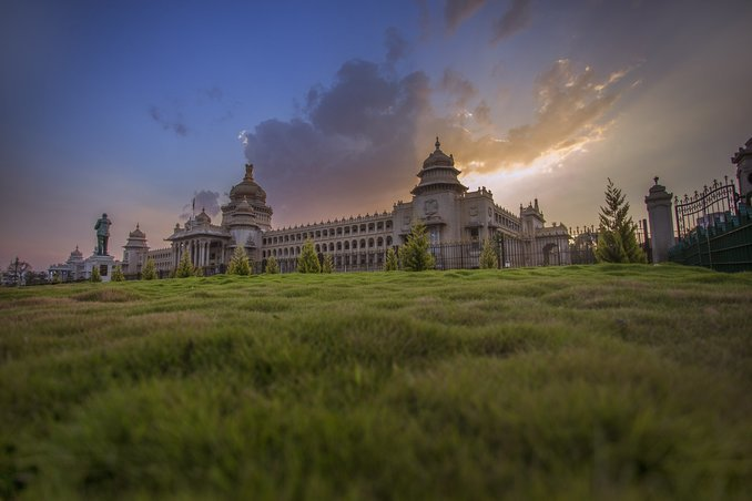 Bangalore Urban - Collection