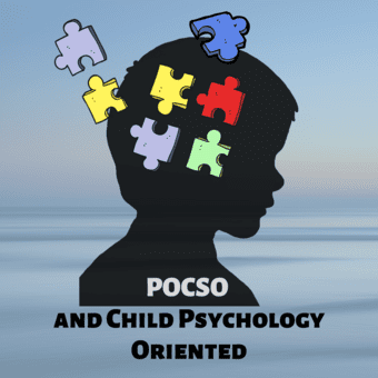 POCSO and Child Psycology