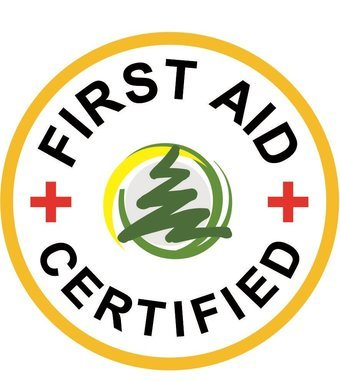 First Aid & CPR Trained and Re-Trained