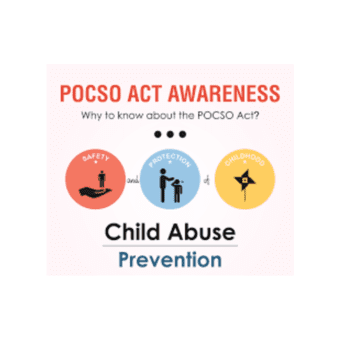 POCSO Oriented