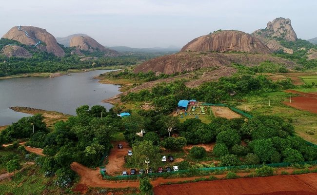 Ramanagara Day Outing With Activities - Tour