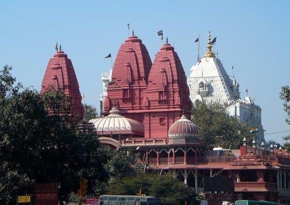 Heritage Walking Tour Of Delhi City - Tour