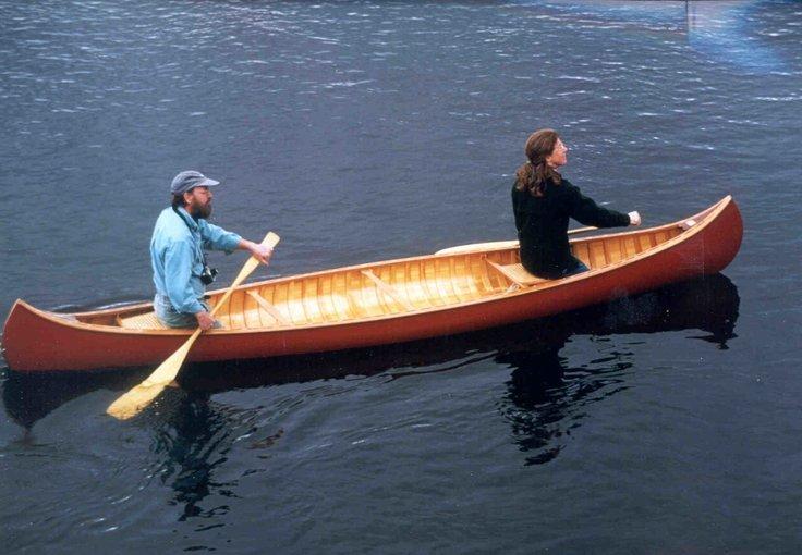 Kayaking Experience in Orchha - Tour