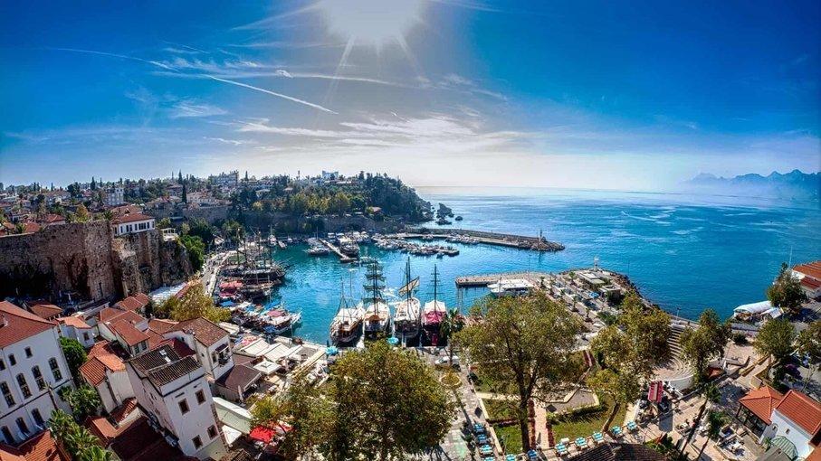 Antalya City & Museum Tour - Tour